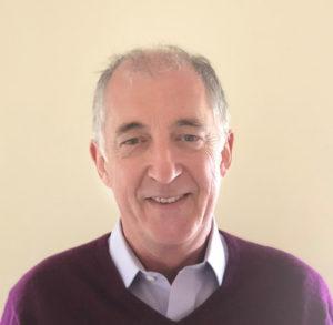 Mike Mirams